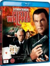 pistol whipped - Blu-Ray