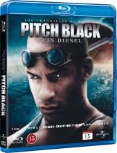 pitch black - Blu-Ray