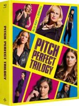 pitch perfect 1 // pitch perfect 2 // pitch perfect 3 - Blu-Ray