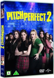 pitch perfect 2 - DVD