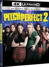 pitch perfect 2 - 4k Ultra HD Blu-Ray