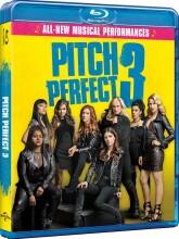 pitch perfect 3 - Blu-Ray