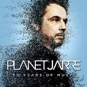 jean-michel jarre - planet jarre - cd