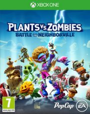 plants vs. zombies: battle for neighborville (nordic) - xbox one