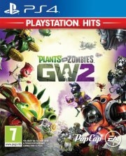 plants vs. zombies garden warfare 2 (nordic) (playstation hits) - PS4