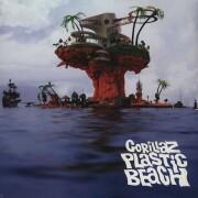 gorillaz - plastic beach - Vinyl / LP