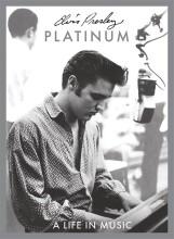 elvis presley - platinum - a life in music - cd