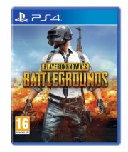 playerunknown's battlegrounds - pubg - nordic - PS4