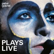 peter gabriel - plays live - Vinyl / LP