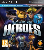 playstation move heroes - PS3
