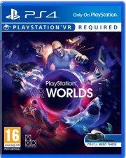 playstation vr worlds - nordisk - PS4