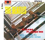 the beatles - please please me - Vinyl / LP