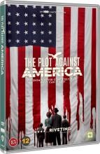 the plot against america - DVD