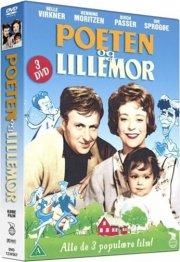 poeten og lillemor box - DVD