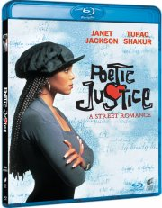poetic justice - 1993 - Blu-Ray