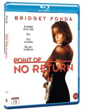 point of no return - Blu-Ray