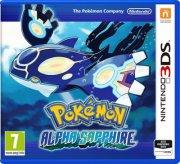 pokemon - alpha sapphire - nintendo 3ds