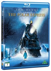 the polar express - Blu-Ray