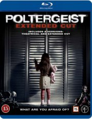 poltergeist 2015 - extended cut - Blu-Ray