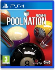 pool nation - PS4