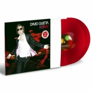 david guetta - pop life - rød vinyl - Vinyl / LP
