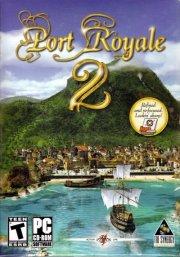 port royale 2 - dk - PC