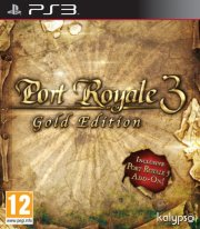 port royale 3: gold - PS3