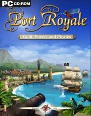port royale - gold power and pirates - PC