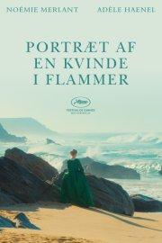 portræt af en kvinde i flammer - Blu-Ray