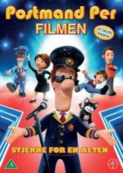 postmand per filmen - stjerne for en aften - DVD