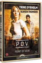 pov - point of view - DVD