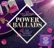 - power ballads: the collection - cd