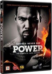power - sæson 3 - DVD