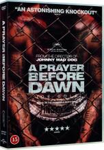 a prayer before dawn - DVD