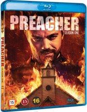 preacher - sæson 1 - Blu-Ray
