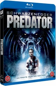 predator 1 - ultimate hunter edition - Blu-Ray