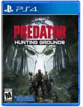 predator: hunting grounds - nordic - PS4