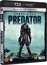 predator - 4k Ultra HD Blu-Ray
