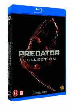 predator 1 // 2 // 3 - Blu-Ray
