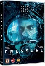 pressure - DVD