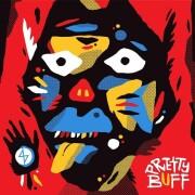 angel dust - pretty buff  - Vinyl / LP