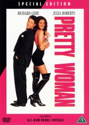 pretty woman - special edition - DVD