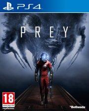 prey - PS4