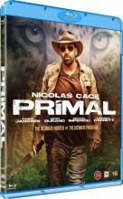 primal - nicolas cage - 2019 - Blu-Ray