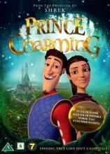 prince charming - DVD