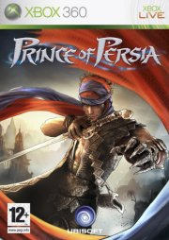 prince of persia - classics - nordic - xbox 360