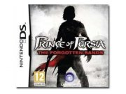 prince of persia: the forgotten sands - nintendo ds