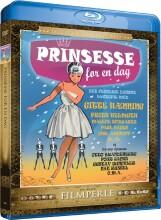 prinsesse for en dag - Blu-Ray