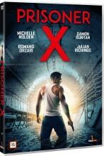 prisoner x - DVD