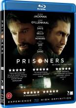 prisoners - Blu-Ray